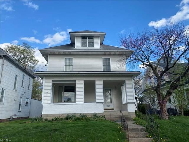 1810 Pearcy Avenue, Parkersburg, WV 26101 (MLS #4271148) :: Tammy Grogan and Associates at Keller Williams Chervenic Realty