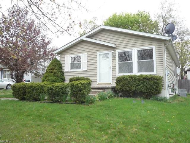 1485 Gurley Avenue, Akron, OH 44310 (MLS #4271151) :: The Holly Ritchie Team