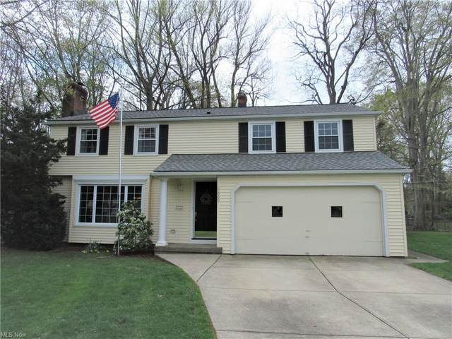 22999 Stoneybrook Drive, North Olmsted, OH 44070 (MLS #4271152) :: Select Properties Realty