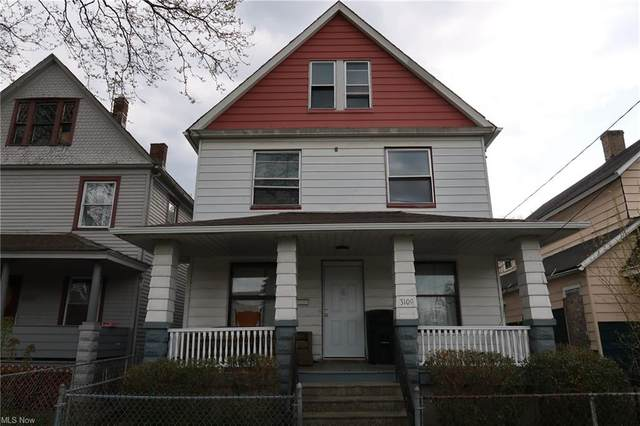 3109 Walton Avenue, Cleveland, OH 44113 (MLS #4271169) :: Keller Williams Legacy Group Realty