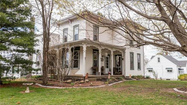 1436 Orange Road, Ashland, OH 44805 (MLS #4271171) :: The Art of Real Estate