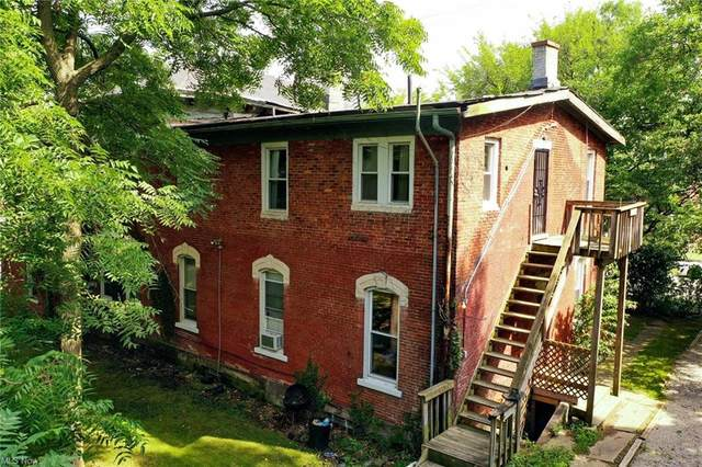 2196 W 44th Street, Cleveland, OH 44113 (MLS #4271174) :: TG Real Estate