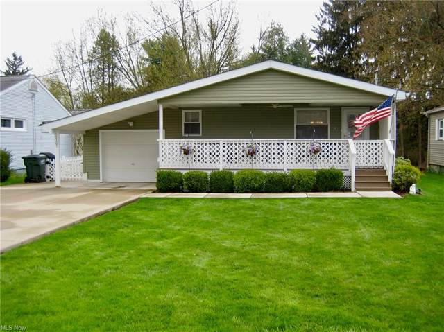 1105 Liberty, Salem, OH 44460 (MLS #4271178) :: The Crockett Team, Howard Hanna
