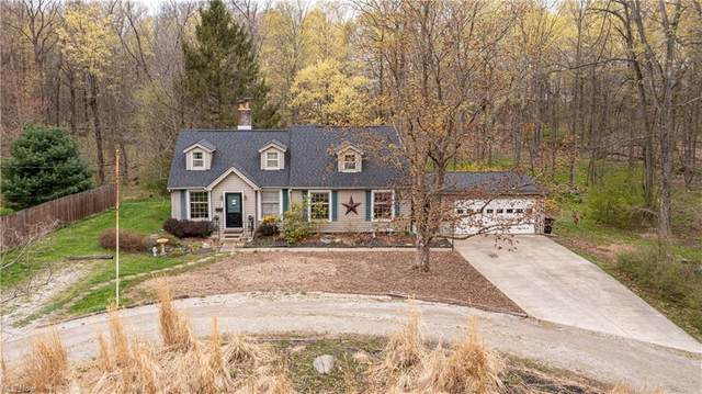 1460 Middle Bellville Road, Lexington, OH 44904 (MLS #4271195) :: Keller Williams Legacy Group Realty