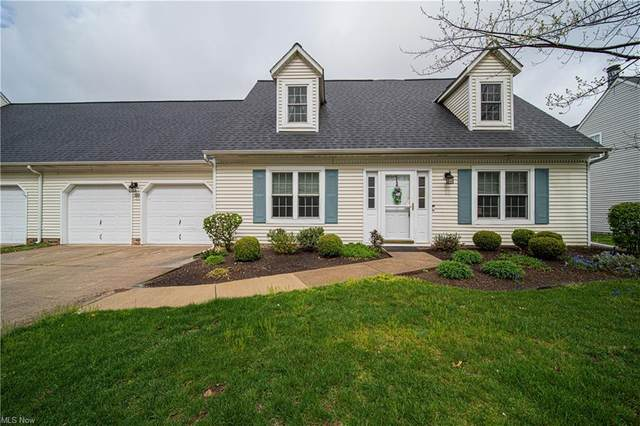 324 Chesapeake Cove U-324, Painesville Township, OH 44077 (MLS #4271196) :: The Crockett Team, Howard Hanna
