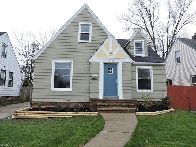 11721 Marne Avenue, Cleveland, OH 44111 (MLS #4271200) :: The Holly Ritchie Team