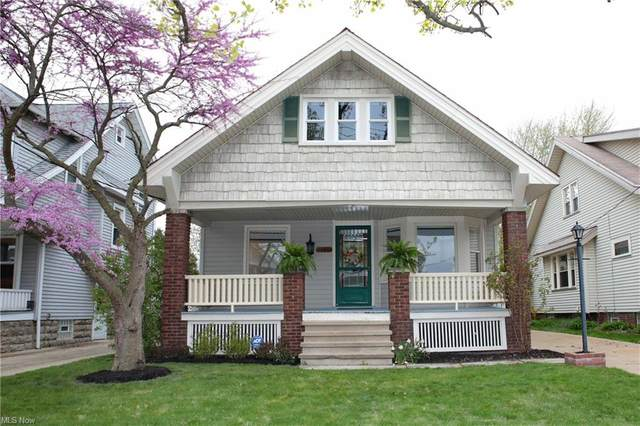 10410 Fidelity Avenue, Cleveland, OH 44111 (MLS #4271215) :: Select Properties Realty