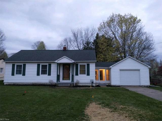 110 Grove Street, Lodi, OH 44254 (MLS #4271226) :: TG Real Estate