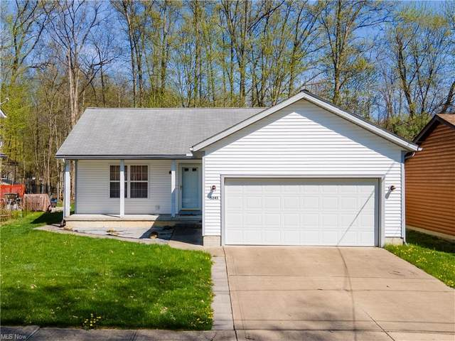 5243 Main Avenue, North Ridgeville, OH 44039 (MLS #4271238) :: The Art of Real Estate