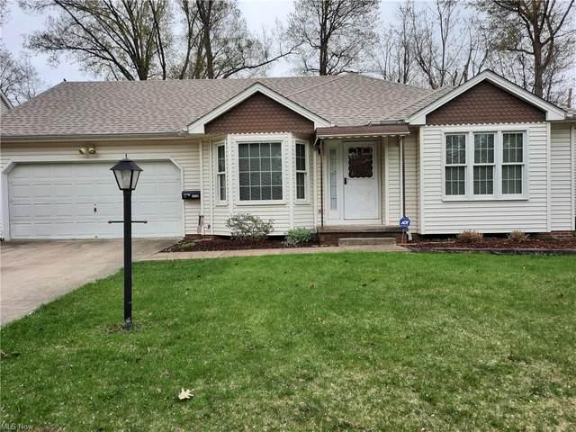 6001 Ravine Boulevard, Parma, OH 44134 (MLS #4271266) :: Select Properties Realty