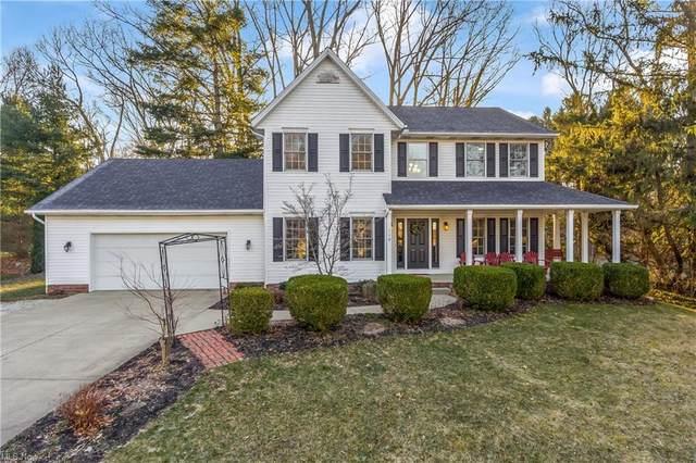 110 Jean Avenue, Munroe Falls, OH 44262 (MLS #4271270) :: Select Properties Realty
