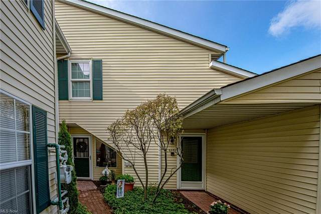 6151 Center Street #105, Mentor, OH 44060 (MLS #4271272) :: Select Properties Realty
