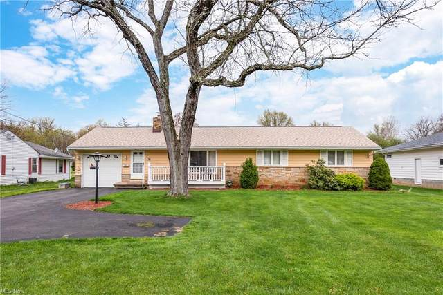 47 Lakeview Drive, Grafton, OH 44044 (MLS #4271273) :: Select Properties Realty