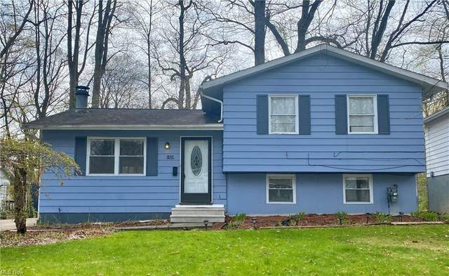 1029 Karen Drive, Akron, OH 44313 (MLS #4271280) :: Select Properties Realty
