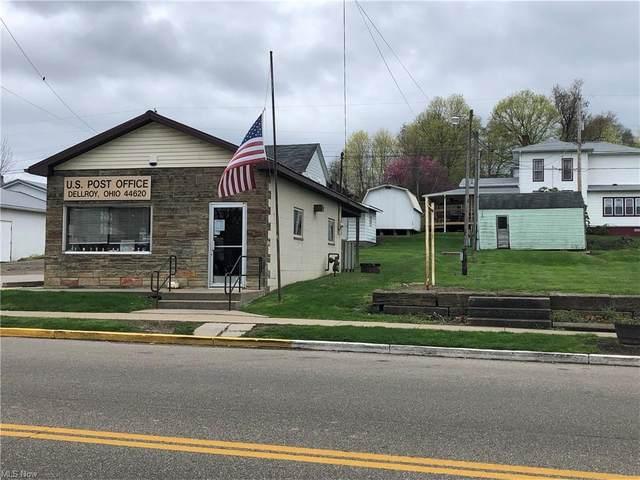 3 E Main Street, Dellroy, OH 44620 (MLS #4271285) :: The Holden Agency