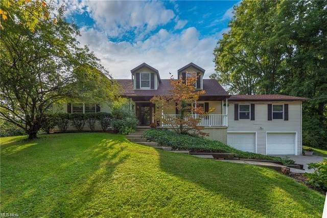 8396 Fair Road, Strongsville, OH 44149 (MLS #4271287) :: Select Properties Realty