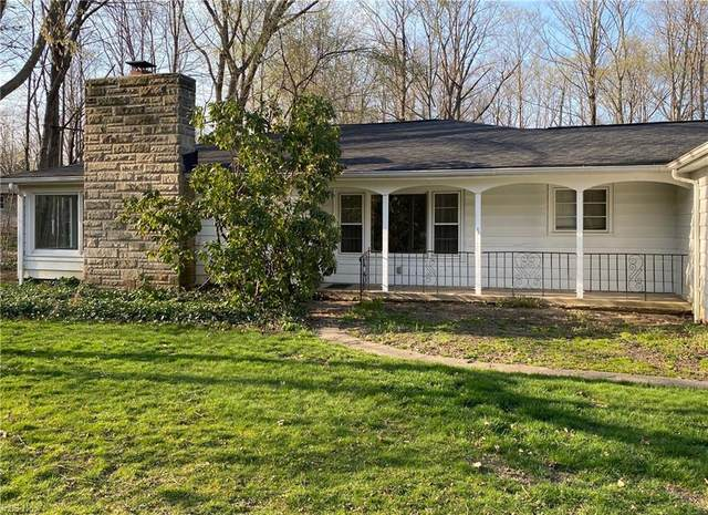 6899 Wilson Mills Road, Gates Mills, OH 44040 (MLS #4271296) :: RE/MAX Edge Realty