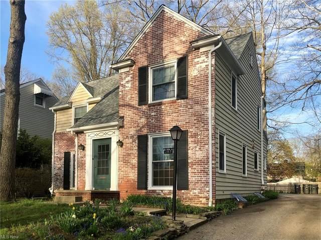 287 Castle Boulevard, Akron, OH 44313 (MLS #4271301) :: TG Real Estate