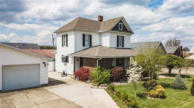 710 24th Street, Vienna, WV 26105 (MLS #4271320) :: Select Properties Realty