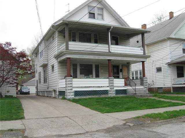3529 Broadview Road, Cleveland, OH 44109 (MLS #4271322) :: RE/MAX Edge Realty