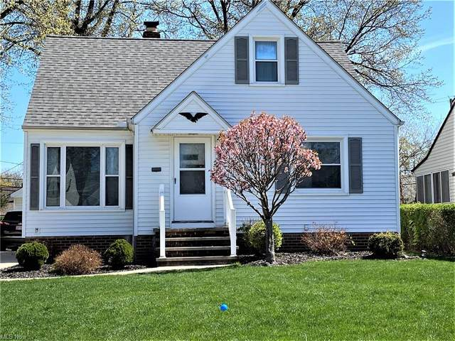 283 E 286th Street, Willowick, OH 44095 (MLS #4271326) :: Select Properties Realty