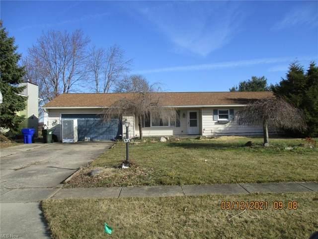 131 Loperwood Lane, Lagrange, OH 44050 (MLS #4271333) :: TG Real Estate