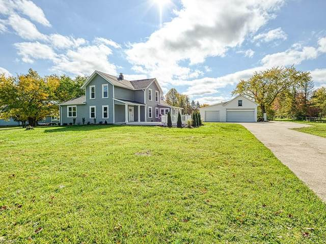2801 W Royalton Road, Broadview Heights, OH 44147 (MLS #4271337) :: The Kaszyca Team