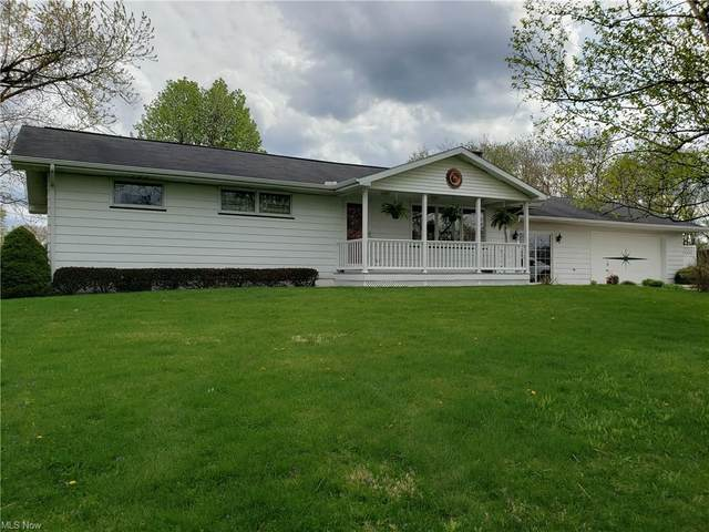 44975 State Route 541, Coshocton, OH 43812 (MLS #4271338) :: The Kaszyca Team