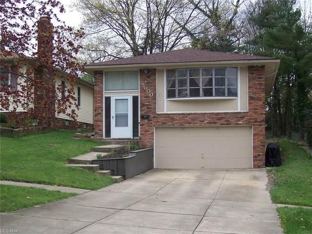 5600 Andover Boulevard, Garfield Heights, OH 44125 (MLS #4271342) :: Select Properties Realty