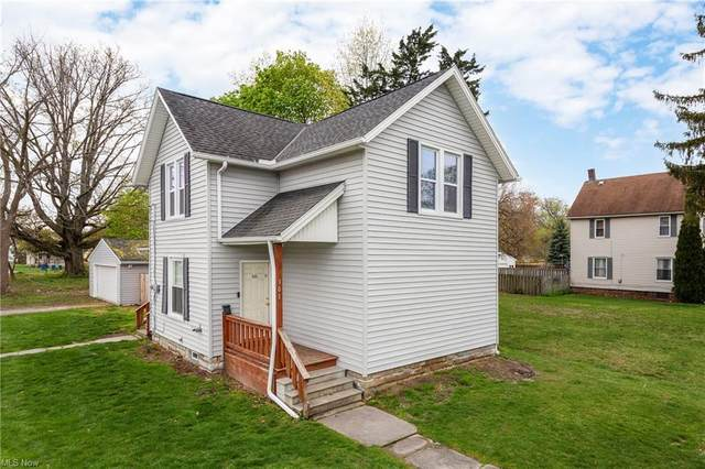 301 W 29th Street, Lorain, OH 44055 (MLS #4271343) :: TG Real Estate