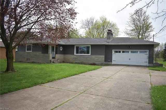 1220 W Bogart Road, Sandusky, OH 44870 (MLS #4271347) :: Select Properties Realty