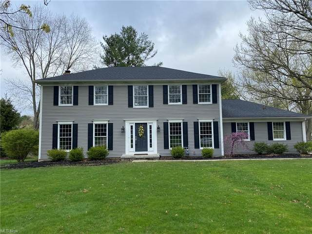 2299 Tyre Drive, Hudson, OH 44236 (MLS #4271348) :: Select Properties Realty