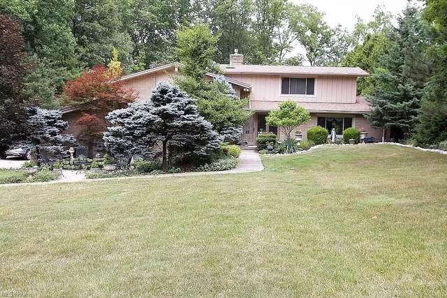 7468 James Drive, North Royalton, OH 44133 (MLS #4271351) :: Select Properties Realty