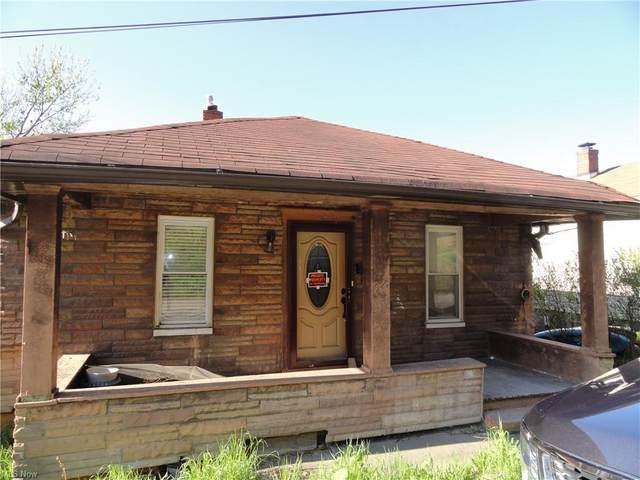 1945 Ridge Avenue, Weirton, WV 26062 (MLS #4271359) :: The Jess Nader Team | RE/MAX Pathway