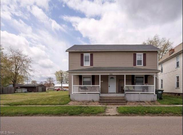 324 S River Street, Newcomerstown, OH 43832 (MLS #4271364) :: The Kaszyca Team