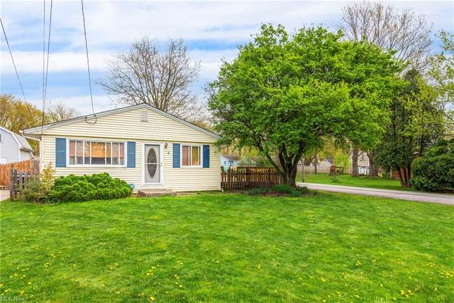 5785 Lear Nagle Road, North Ridgeville, OH 44039 (MLS #4271365) :: TG Real Estate