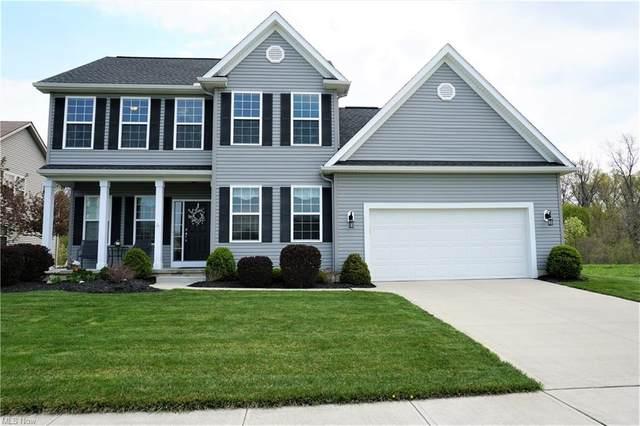 6027 Conneaut Light, Vermilion, OH 44089 (MLS #4271380) :: Select Properties Realty