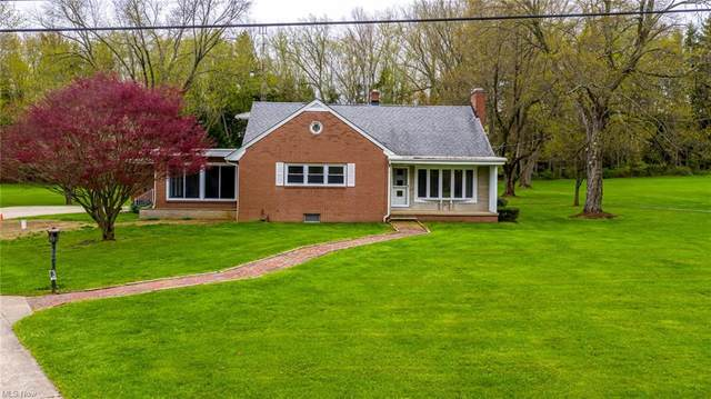 6535 Blough Avenue SW, Navarre, OH 44662 (MLS #4271382) :: TG Real Estate