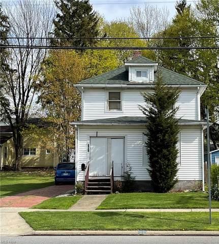 197 W Jackson Street, Painesville, OH 44077 (MLS #4271392) :: The Crockett Team, Howard Hanna