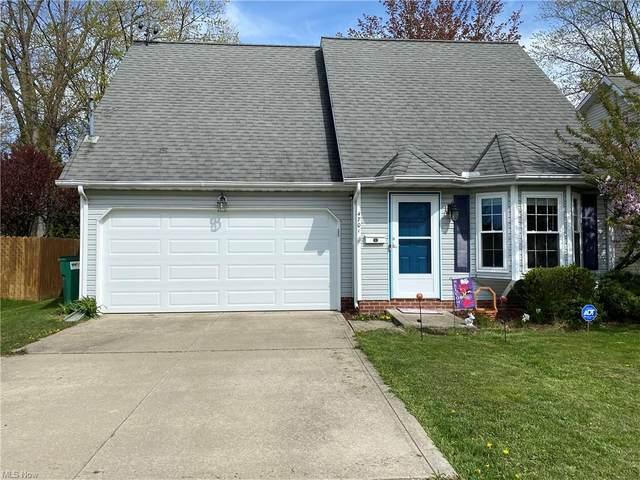 4701 Robinwood Drive, Mentor, OH 44060 (MLS #4271421) :: TG Real Estate