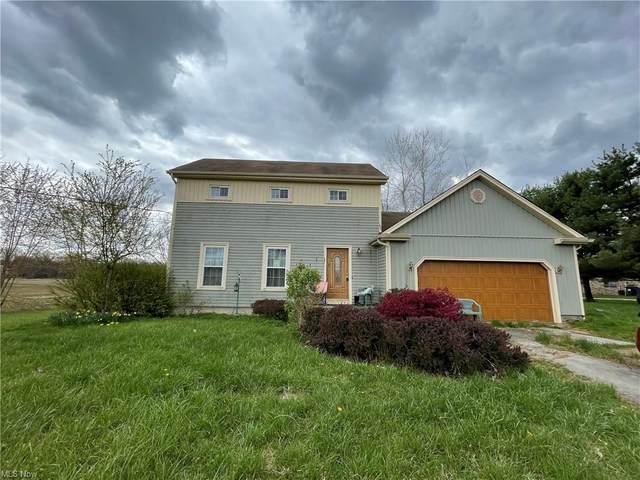 11589 Blott Road, North Jackson, OH 44451 (MLS #4271423) :: Keller Williams Legacy Group Realty