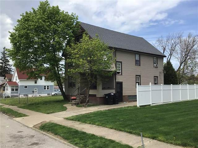 12501 Dove Avenue, Cleveland, OH 44105 (MLS #4271424) :: TG Real Estate