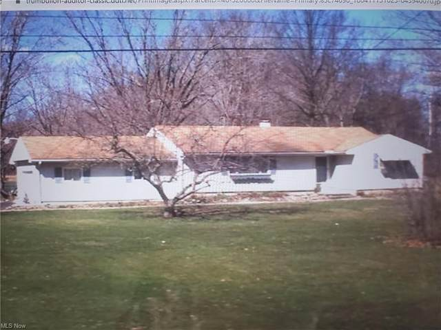 4419 Kincaid East Road NW, Warren, OH 44481 (MLS #4271433) :: Keller Williams Legacy Group Realty