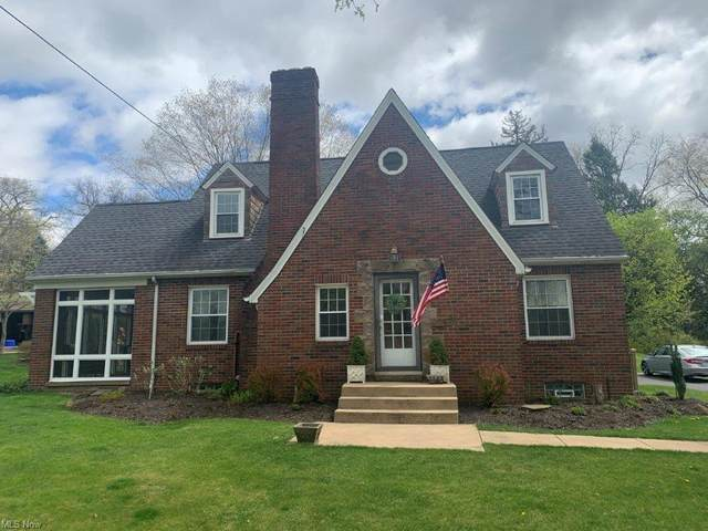 1163 Quinby Avenue, Wooster, OH 44691 (MLS #4271450) :: The Jess Nader Team | RE/MAX Pathway