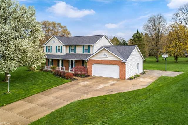 13232 Prince Georges Avenue NW, Uniontown, OH 44685 (MLS #4271454) :: The Jess Nader Team | RE/MAX Pathway