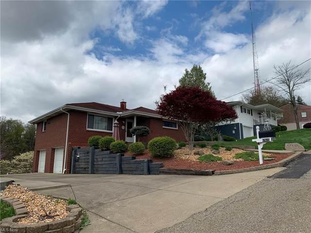 67615 Kirkwood Heights Road, Bridgeport, OH 43912 (MLS #4271460) :: The Holden Agency