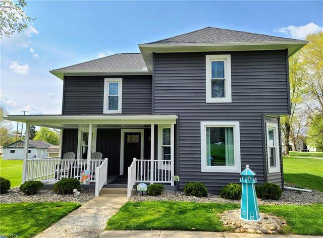 322 3rd Street, Warsaw, OH 43844 (MLS #4271463) :: The Holly Ritchie Team