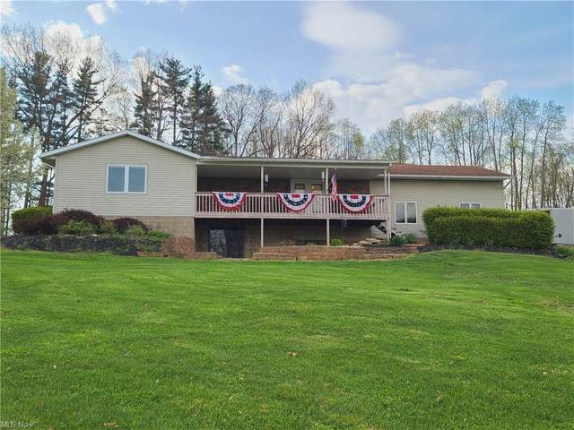 36575 County Road 79, Warsaw, OH 43844 (MLS #4271477) :: The Kaszyca Team