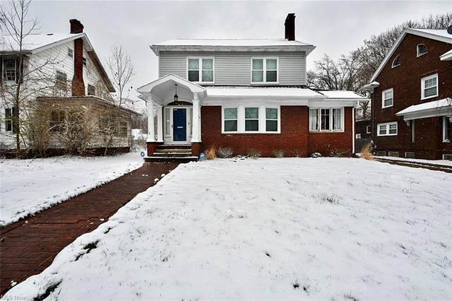 459 Briarwood Drive, Akron, OH 44320 (MLS #4271490) :: Krch Realty