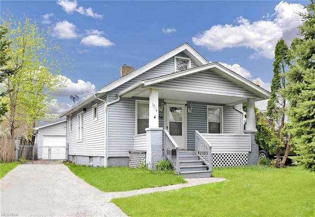 1714 Creston Avenue, Cleveland, OH 44109 (MLS #4271500) :: Keller Williams Legacy Group Realty